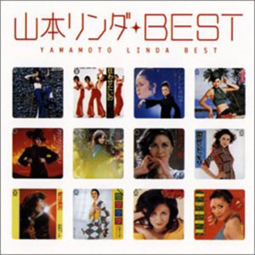 Best Yamamoto Rinda [Import]