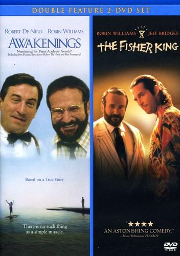 Awakenings /  The Fisher King