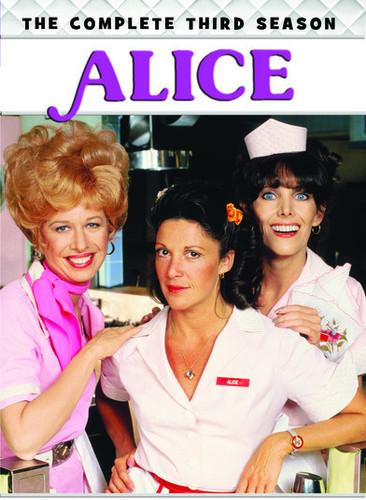 Alice: The Complete Third Season