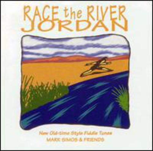 Race the River Jordan