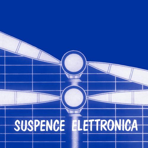 Suspence Elettronica