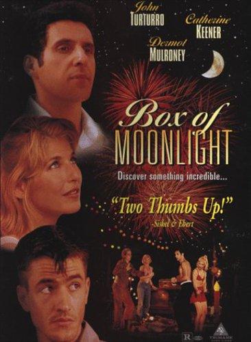 Box of Moonlight /  Movie