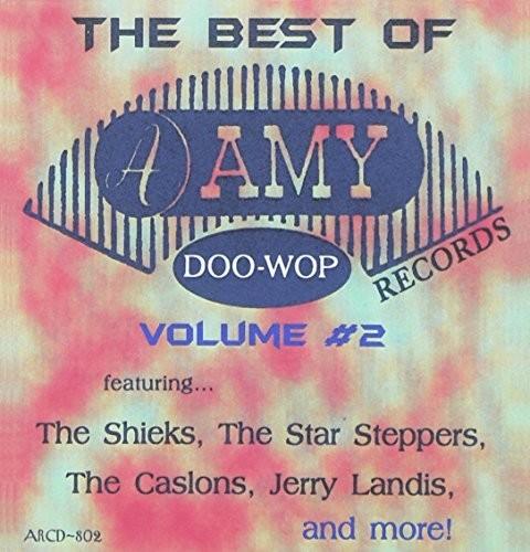 Best of Amy Doo Wop V2 25 Cuts /  Various