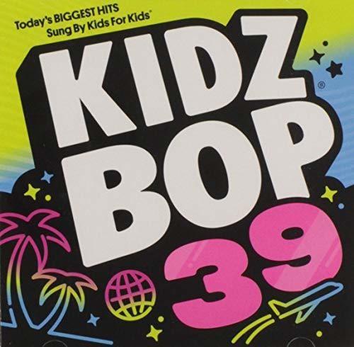 Kidz Bop - Kidz Bop 39 [Import]