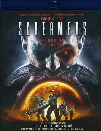 Screamers: Hunting [Import]
