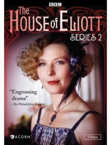 The House of Eliott: Series Two