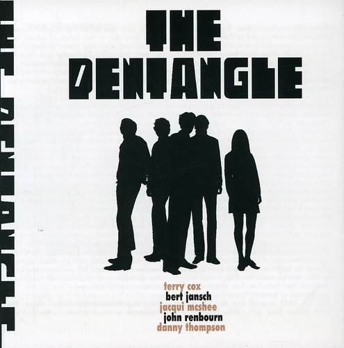 Pentangle - Pentangle [Import]