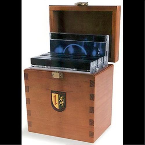 Mannheim /  Fresh Air Collector's 1-8 (BX Set) /  Various