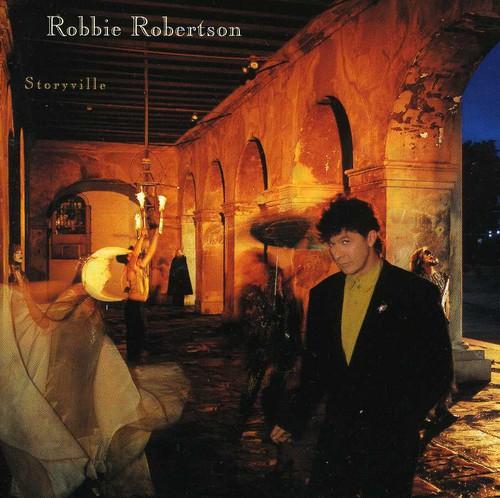 Robbie Robertson - Storyville [Import]