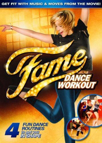 Fame Dance Workout