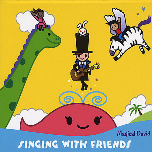 Singing with Friends
