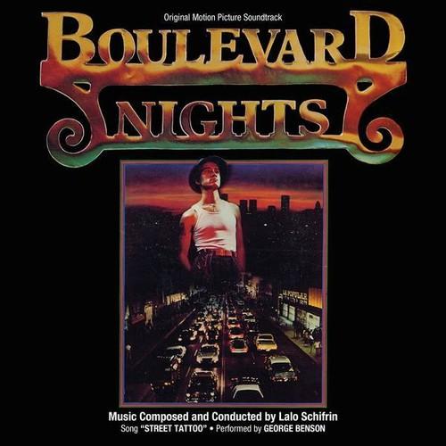Boulevard Nights (Original Soundtrack)