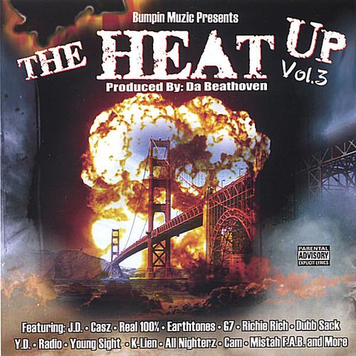 Heat Up 3 /  Various