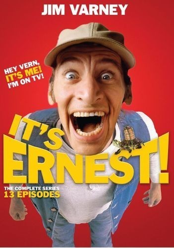 It's Ernest: The Complete Series (Aka: Hey Vern, It's Ernest!)
