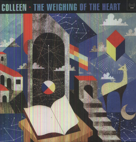 Colleen - Weighing Of The Heart [Import]
