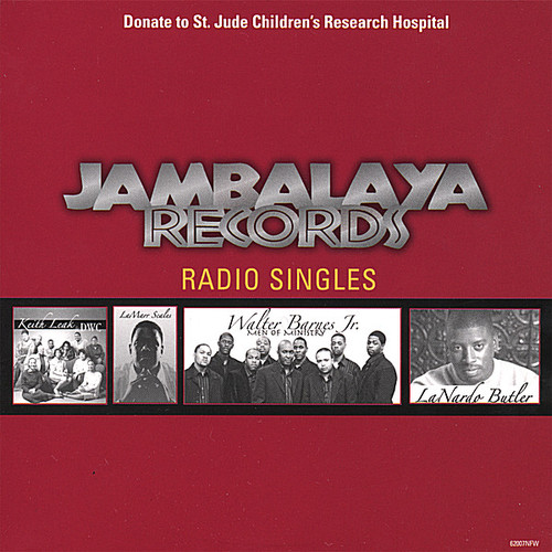 Radio Singles /  Various