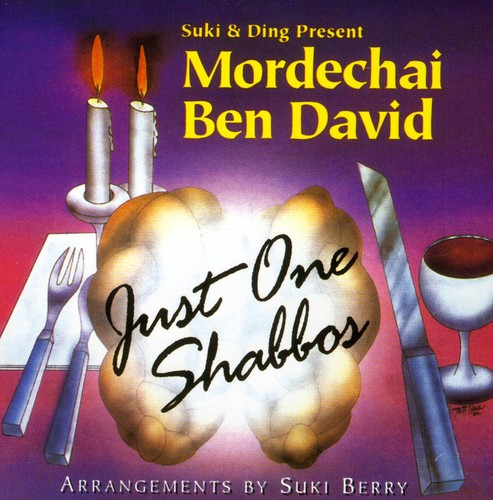 Just One Shabbos