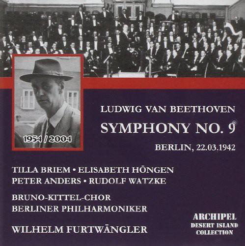 Sinfonie 9: Anders-Watzke