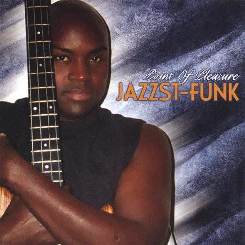 Jazzst-Funk