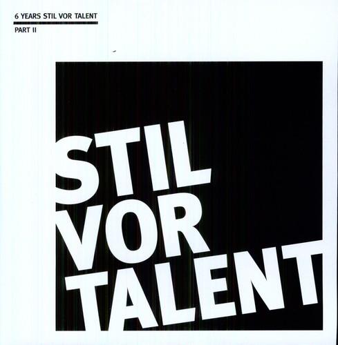 Oliver Koletzki Presents 6 Years Stil 2 /  Various
