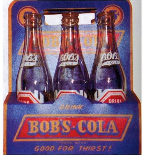 American Eats: Soda