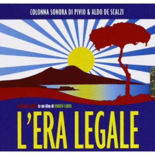 L'era Legale (Original Soundtrack) [Import]