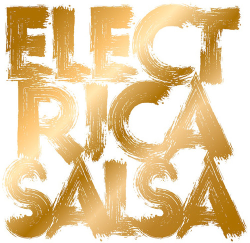 Electrica Salsa - Revisited
