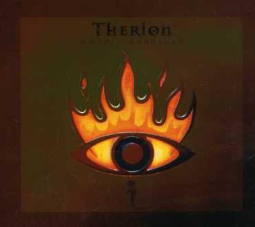 Therion - Gothic Kabbalah [Digipak]