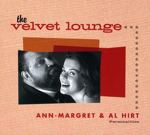 Velvet Lounge-Personalities