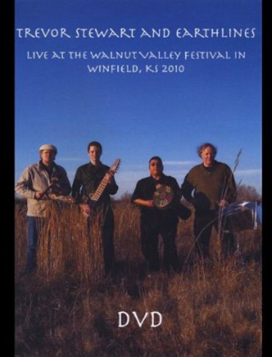 Live at the Walnut Valley Festival in Winfield KS
