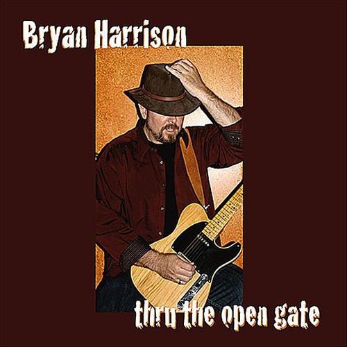Thru the Open Gate