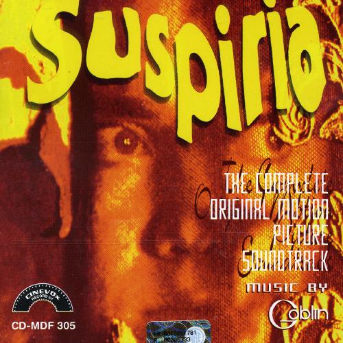 Goblin Ita - Suspiria / O.S.T. (Ita)