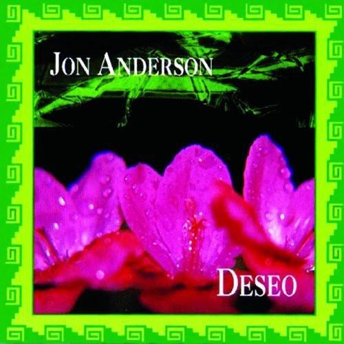 Jon Anderson - Deseo [Import]