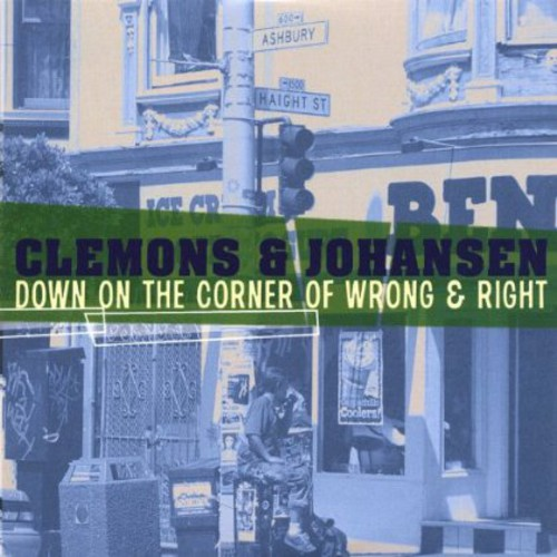 Down on the Corner of Wrong & Right