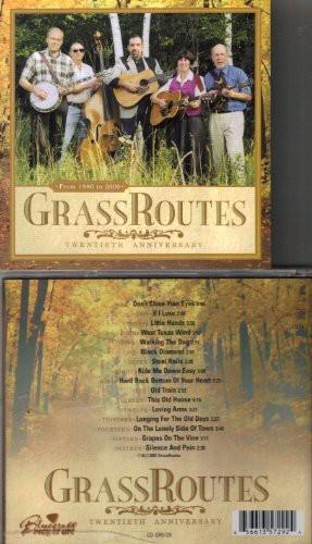 Grass Routes Twentieth Anniversary