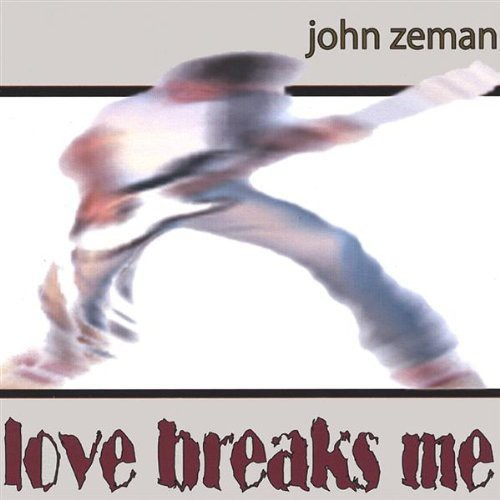 Love Breaks Me
