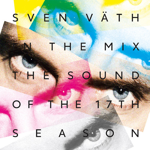 In The Mix: Sound Of The 17th Season