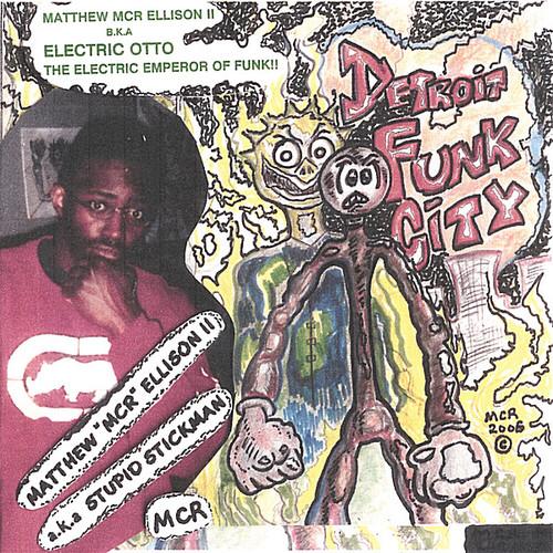 Detroit Funk City