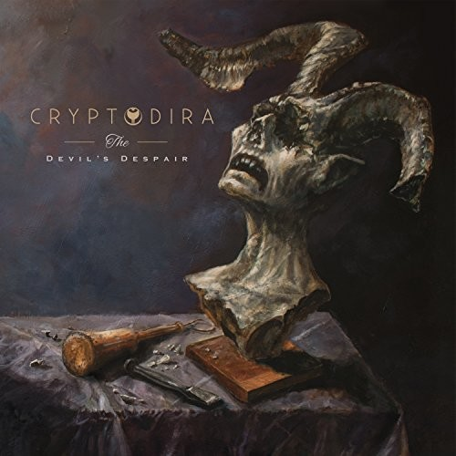 Cryptodira - The Devil's Despair