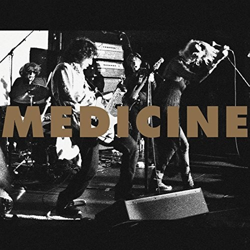 Medicine - PART TIME PUNKS LIVE