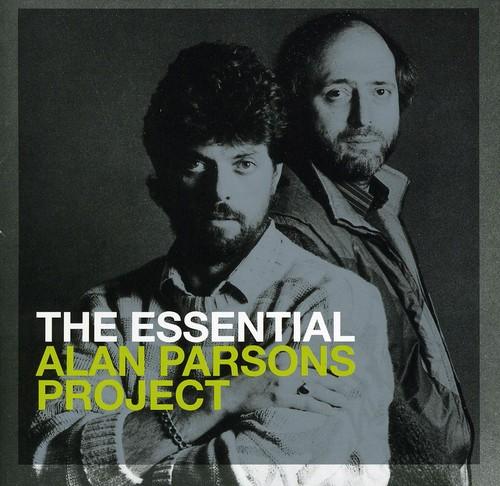 Alan Parsons Project - Essential Alan Parsons Project [Import]