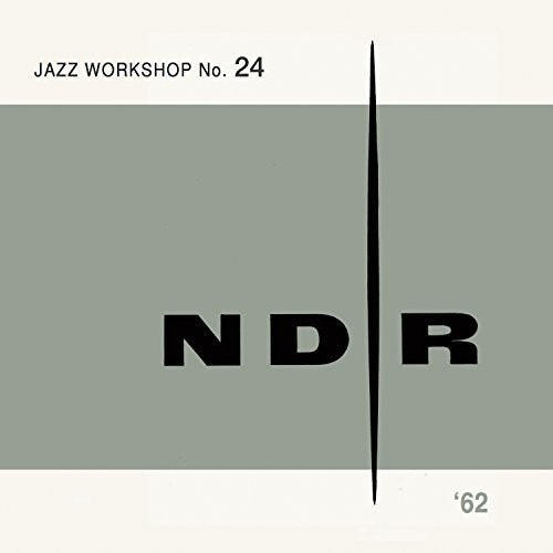1962: Workshop No. 24