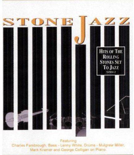 Stone Jazz - Stone Jazz