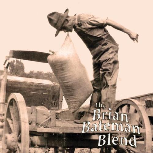 Brian Bateman Blend