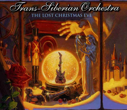 Trans-Siberian Orchestra-The Lost Christmas Eve