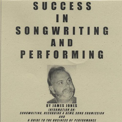 Success in Songwriting & Performing
