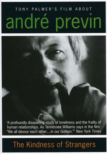 André Previn: The Kindness of Strangers