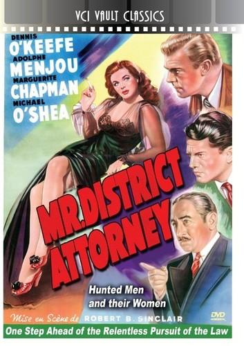 Mr. District Attorney (1947)