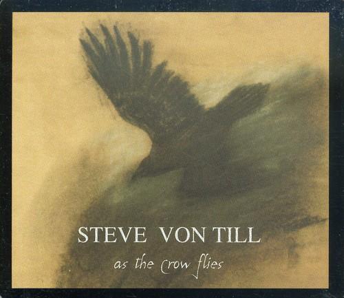Von Steve Till - As the Crow Flies