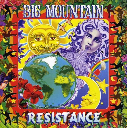 Big Mountain - Resistance [Import]